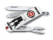 Нож брелок Victorinox Alps Love