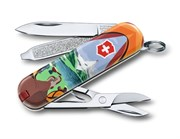 Нож-брелок Victorinox Call of Nature LE 0.6223.L1802