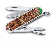 Нож брелок Victorinox Aloha Kakou