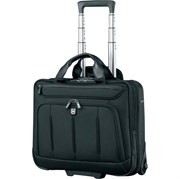 "Мобильный офис 15,6"" Victorinox VX One Rollling Briefcase 600612"