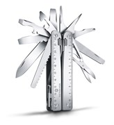 Мультитул Victorinox SwissTool X  3.0327.H