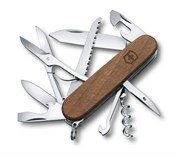 Нож Victorinox Huntsman Wood 1.3711.63
