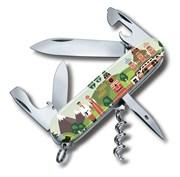 Нож Victorinox Spartan 1.3603 RUSSIA