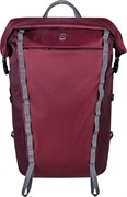 Рюкзак VICTORINOX Altmont Active Rolltop Laptop 15'', бордовый, полиэфирная ткань, 29x17x48 см, 21 л