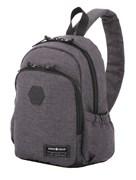 Рюкзак SwissGear SA2608424521 Grey Heather | 12 л. | 25х14х35