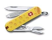 Нож-брелок Victorinox Alps Cheese LE 0.6223.L1902