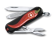 Нож-брелок Victorinox Chili Peppers LE 0.6223.L1904