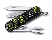 Нож-брелок Victorinox When Life Gives You Lemons LE 0.6223.L1905