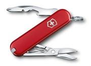 Нож-брелок Victorinox Classic Jetsetter 0.6263