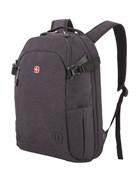 """Рюкзак SwissGear SA3555424416 Grey Heather 15""""   29 л.   31x20x47"""
