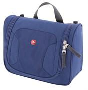 Несессер SwissGear SA1092343002 | синий | полиэстер | 27х11х22