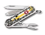 Нож-брелок Victorinox Bike Ride LE 0.6223.L2001