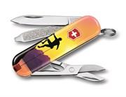 Нож-брелок Victorinox Climb High LE 0.6223.L2004