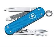Нож-брелок Victorinox Classic Alox LE 0.6221.L20