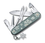 Нож карманный Victorinox Pioneer X Winter Magic 0.8231.22E1